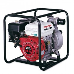 Bomba gasolina Honda WB20T 45000 L/H