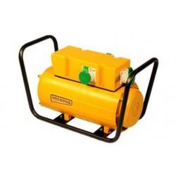 Tratamiento hormigón Convertidor IMCO 2,50/380V (No incluye aguja)
