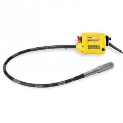 Tratamiento hormigón Vibrador eléctrico Wacker M2000/220V (No incluye aguja)
