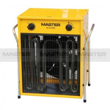 Master B22 IT