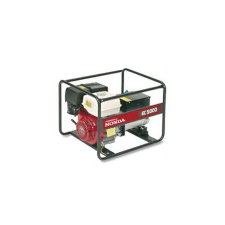 Generadores estándar